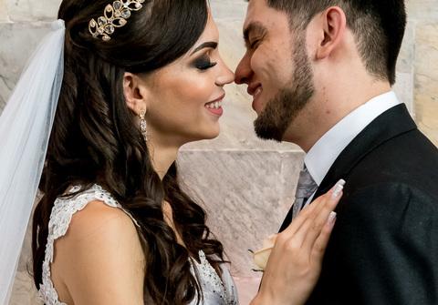 Casamento de Taylane e Marcos
