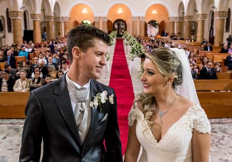 Casamento de Larissa e Ivan