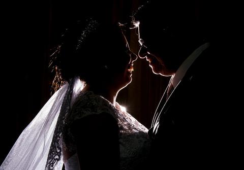 Casamento de Tamires e Marcus