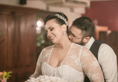 Casamento de Casamento Denise + Eric