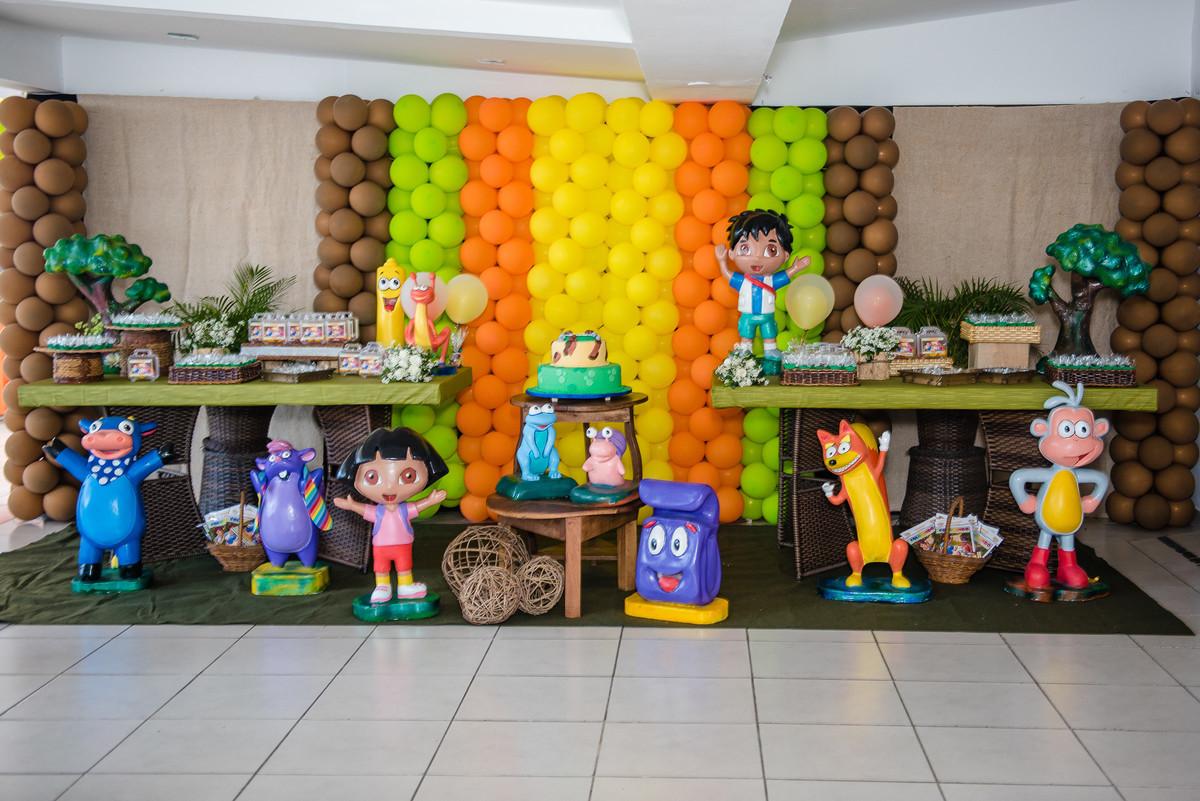Foto de Festa Infantil