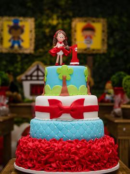 Festa Infantil de Festa Infantil em RJ