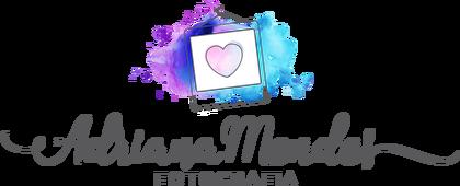 Logotipo de Adriana Mendes Fotografia