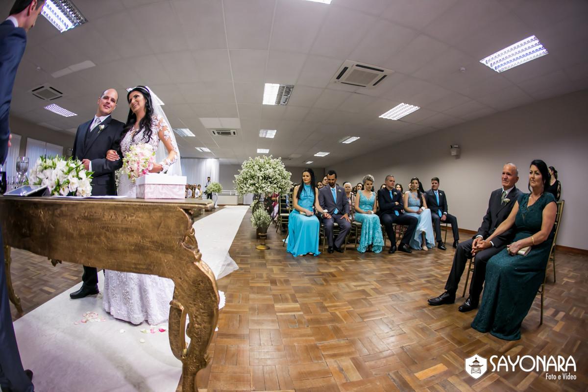 Foto de Ana Paula & Carlos Eduardo