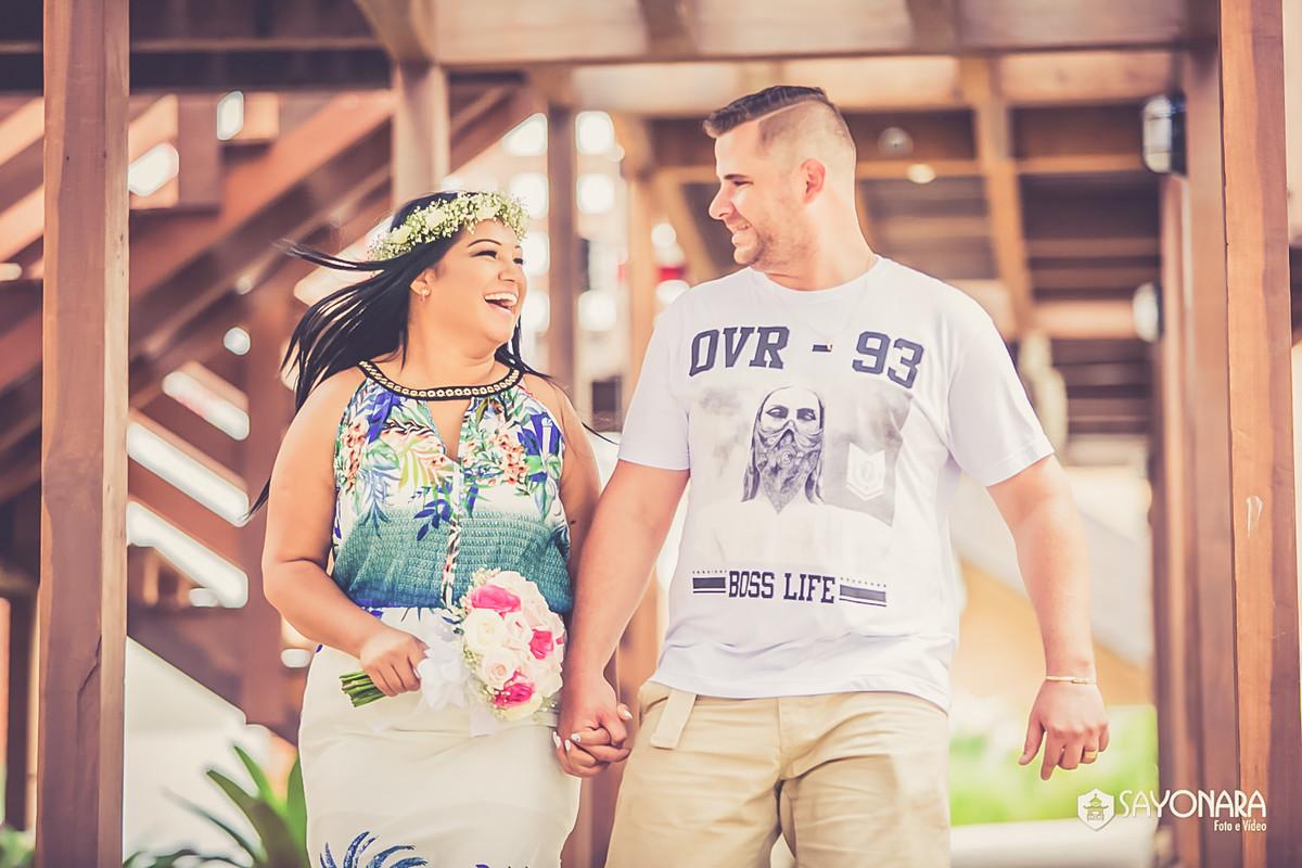 Foto de Pré-Wedding | Leonardo & Stefany