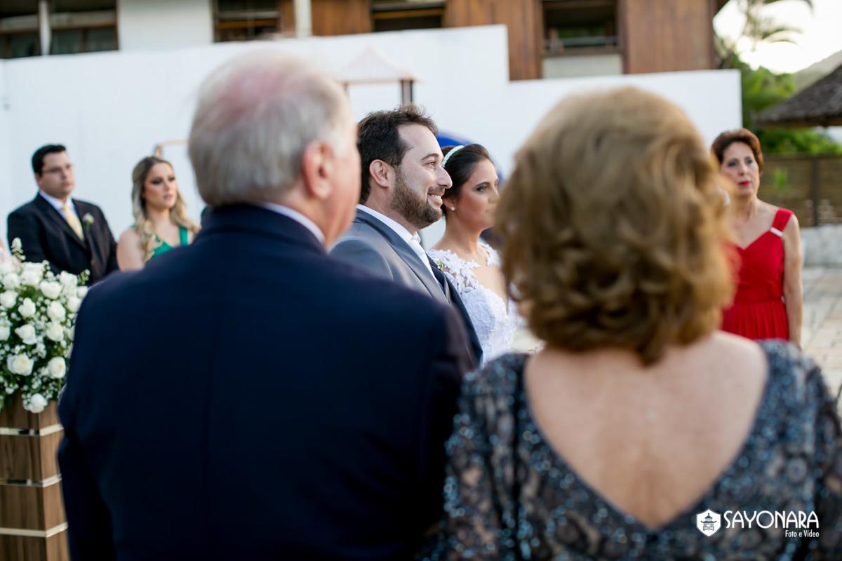 Foto de Ana e Andre