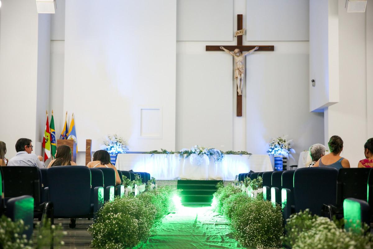 Foto de Colégio Salesiano Itajaí | 2015