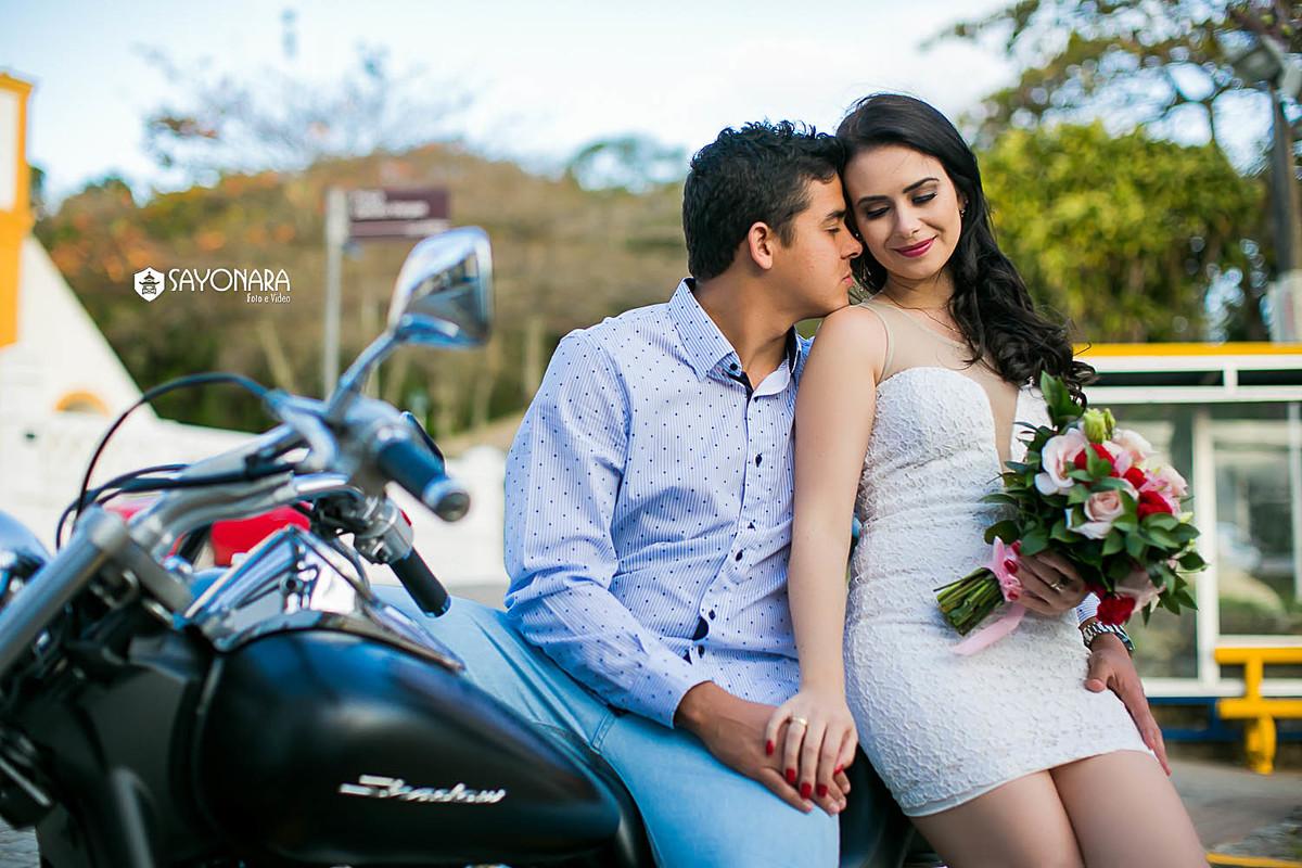 Foto de Neto e Aline | PW