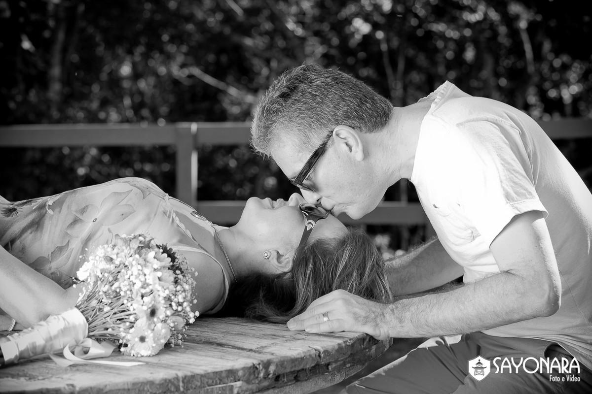 Foto de Edemir e Elci | Pós Casamento