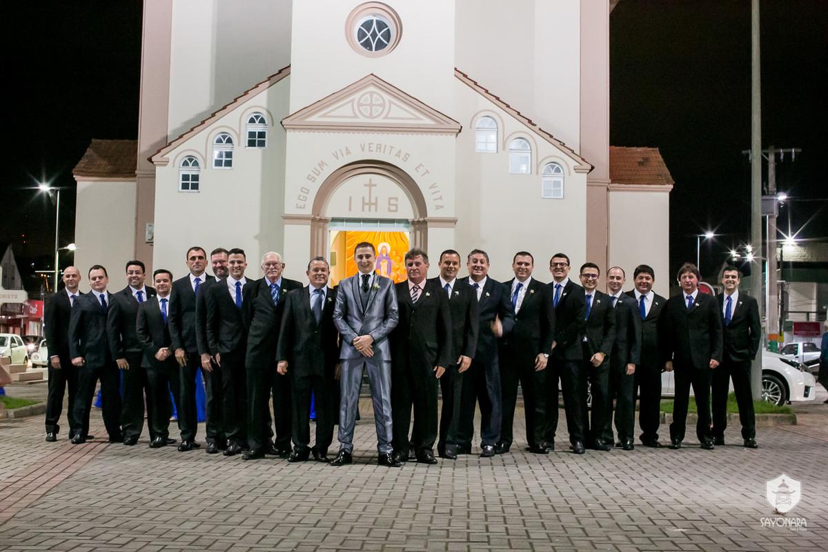 Foto de Wedding Rafa & Endrio