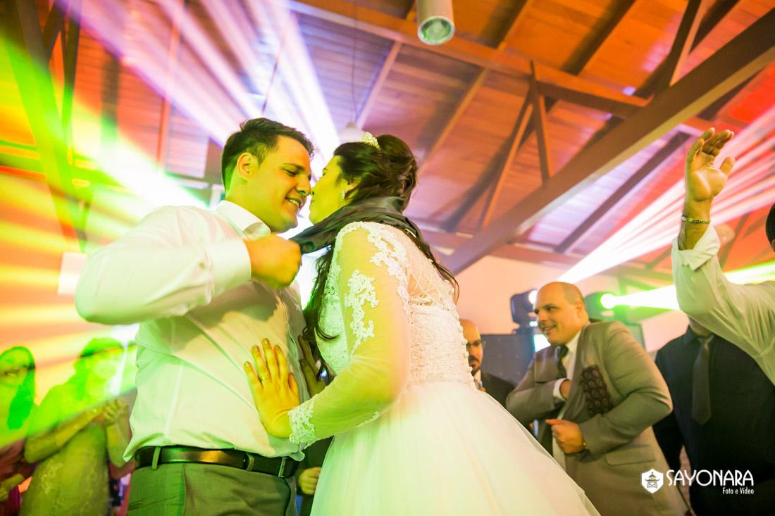 Foto de Love Story | Suellen e André