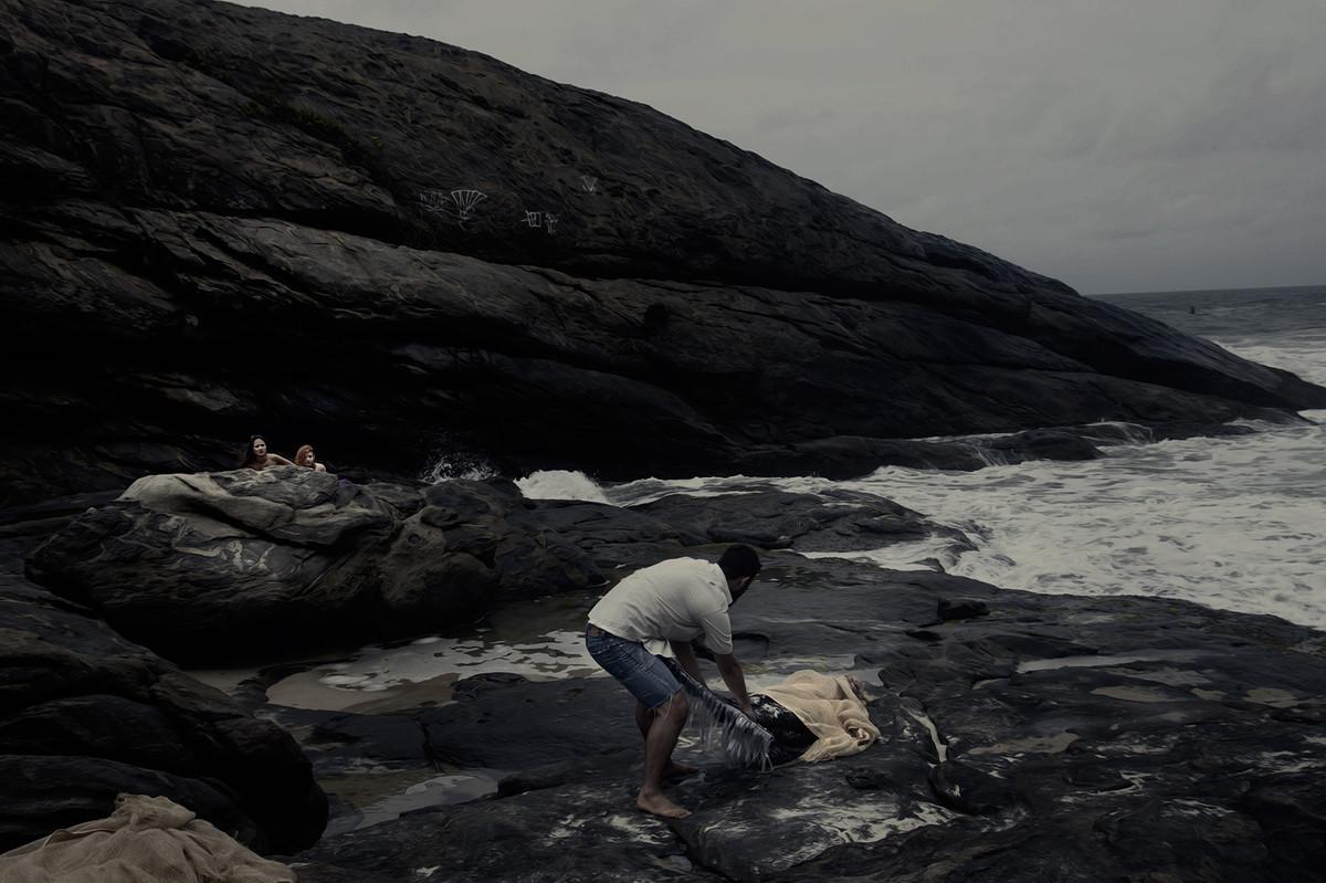 projeto ambiental sereias
