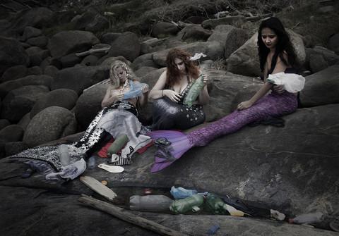 Projetos Pessoais de SOS - Meio Ambiente / Sereias