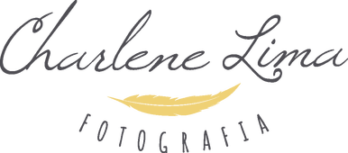 Logotipo de Charlene Gomes Gaudêncio de Lima