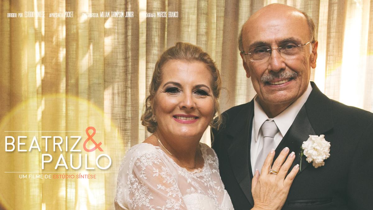 Foto de Pocket Film -  Ana Beatriz e Pedro Paulo