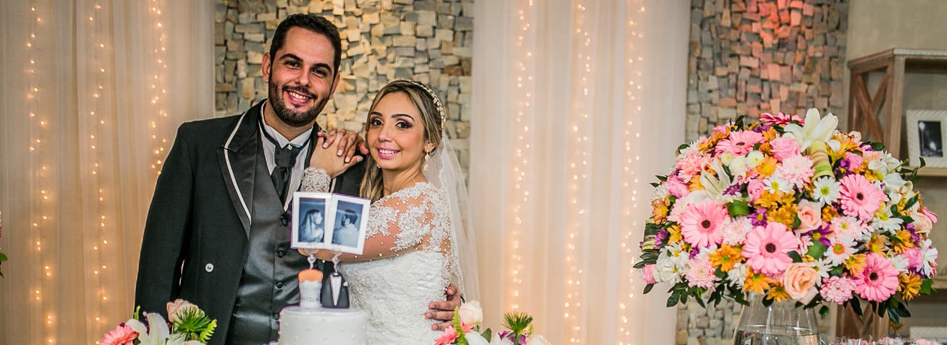 Casamento de Vanessa e Bruno em Rio de Janeiro - RJ