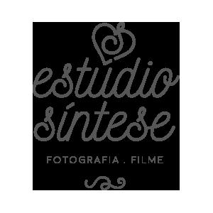 Logotipo de ESTÚDIO SÍNTESE