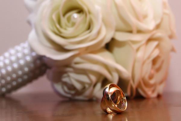 Casamento de Marcella e Anderson