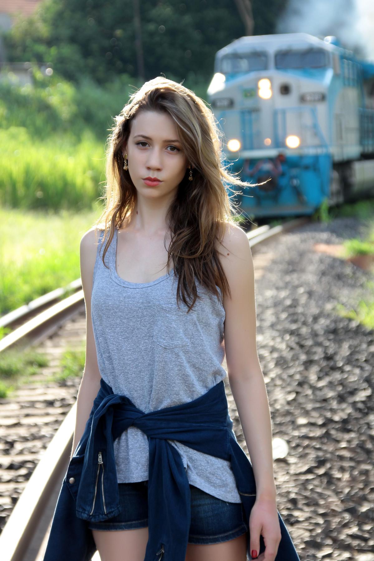 Foto de Tayla