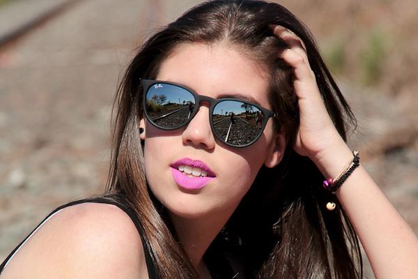 Ensaio 15 anos de Maria Luiza