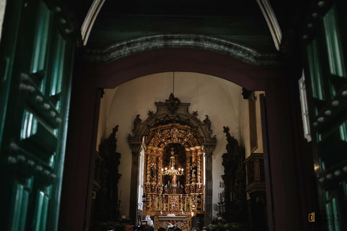 capela srª da Guia