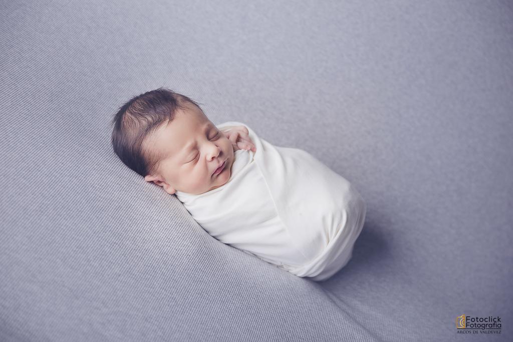 Fotografia profissional bebés
