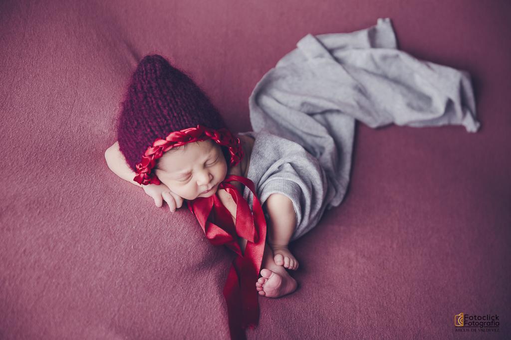 Albúm recém-nascidos