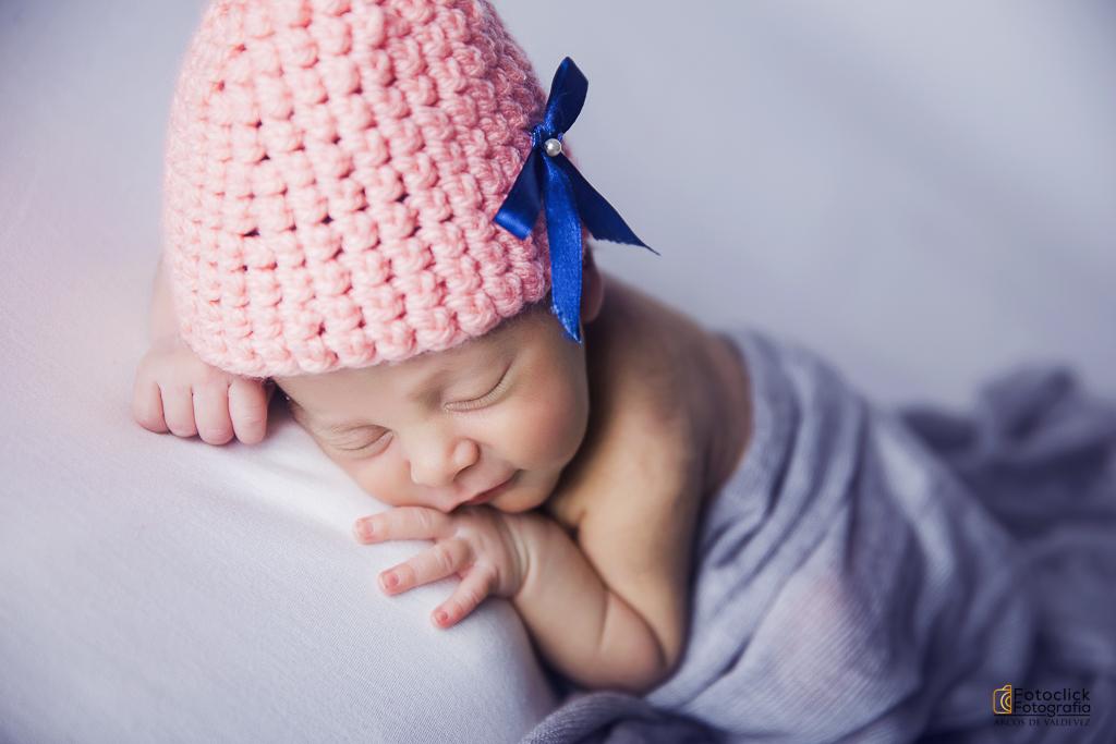 Bebés Fotografia