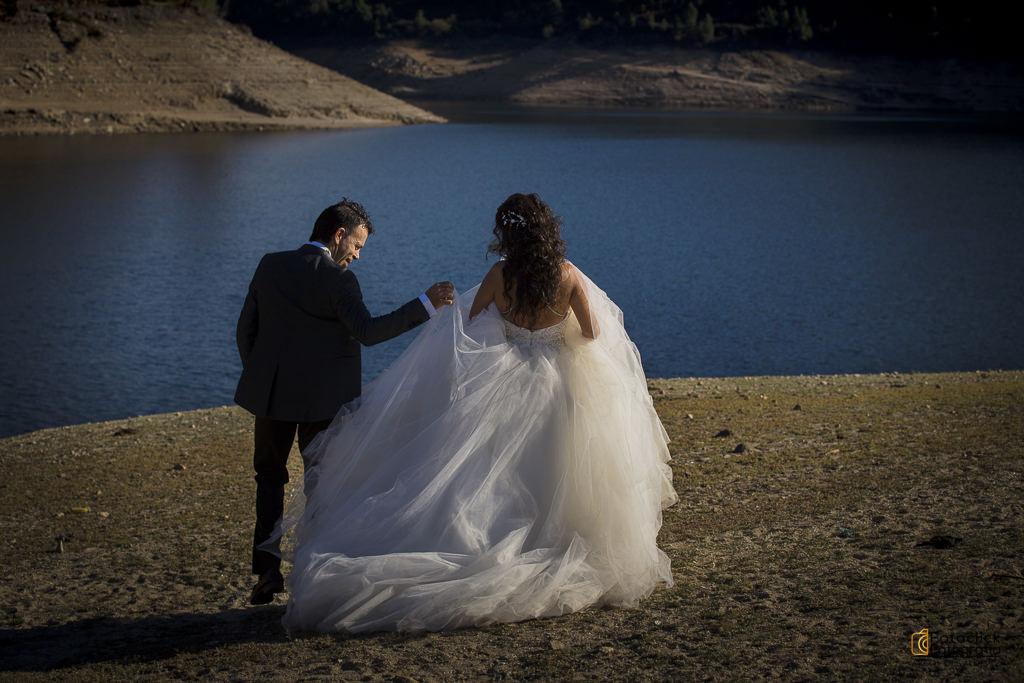 sessão fotográfica casamentos