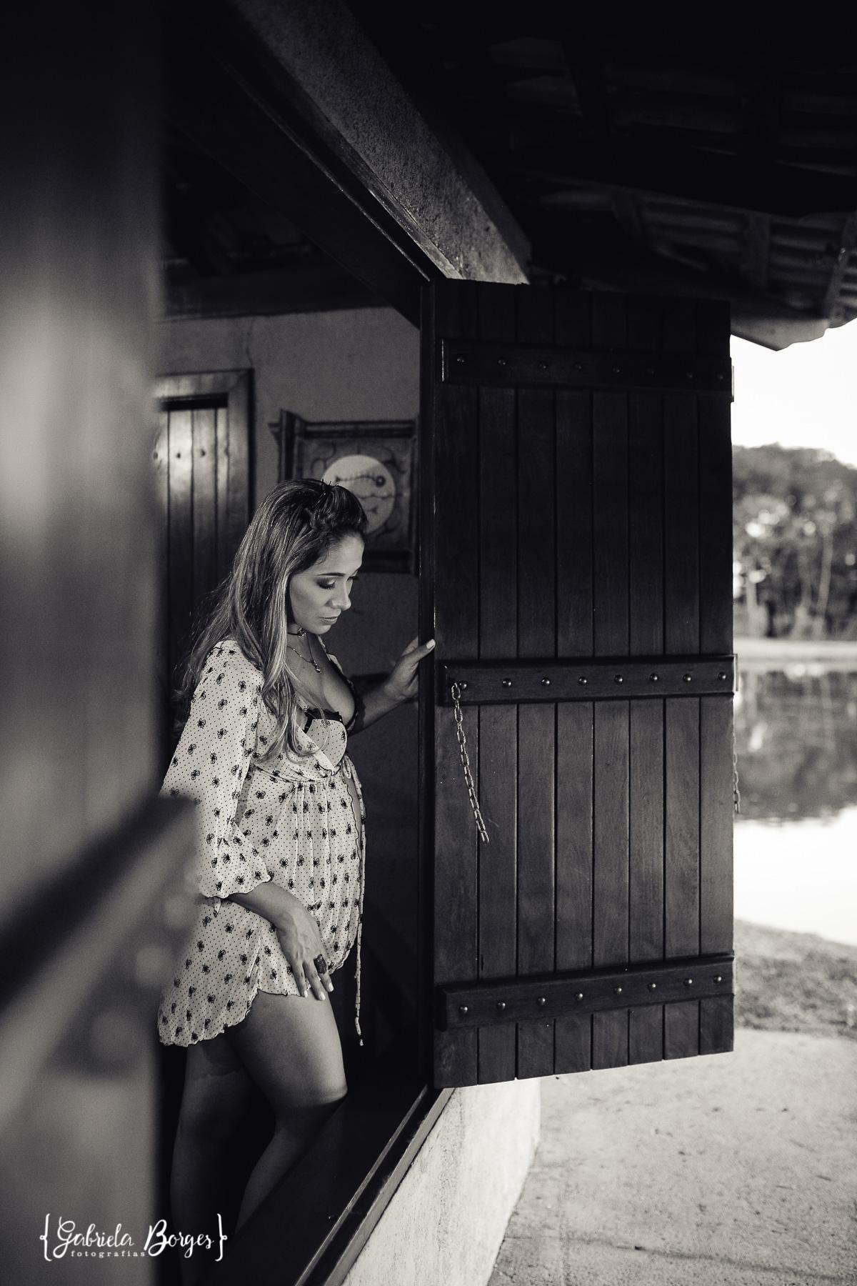 Foto de À espera de Maria Eduarda