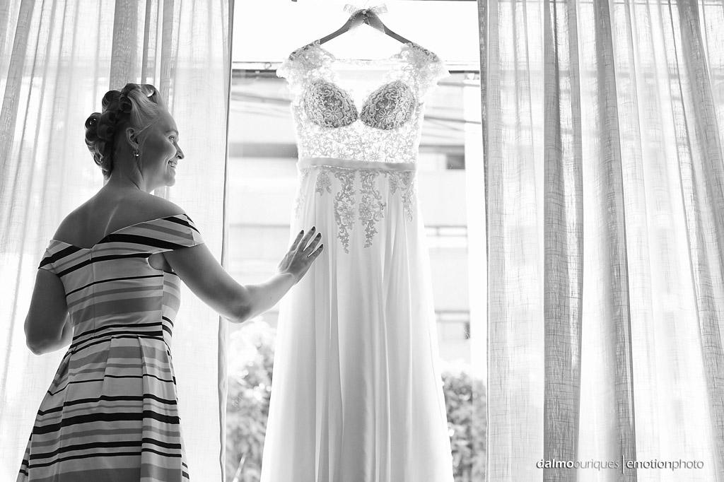 making of da noiva; vestido de noiva, Fotógrafo de casamento em Florianópolis