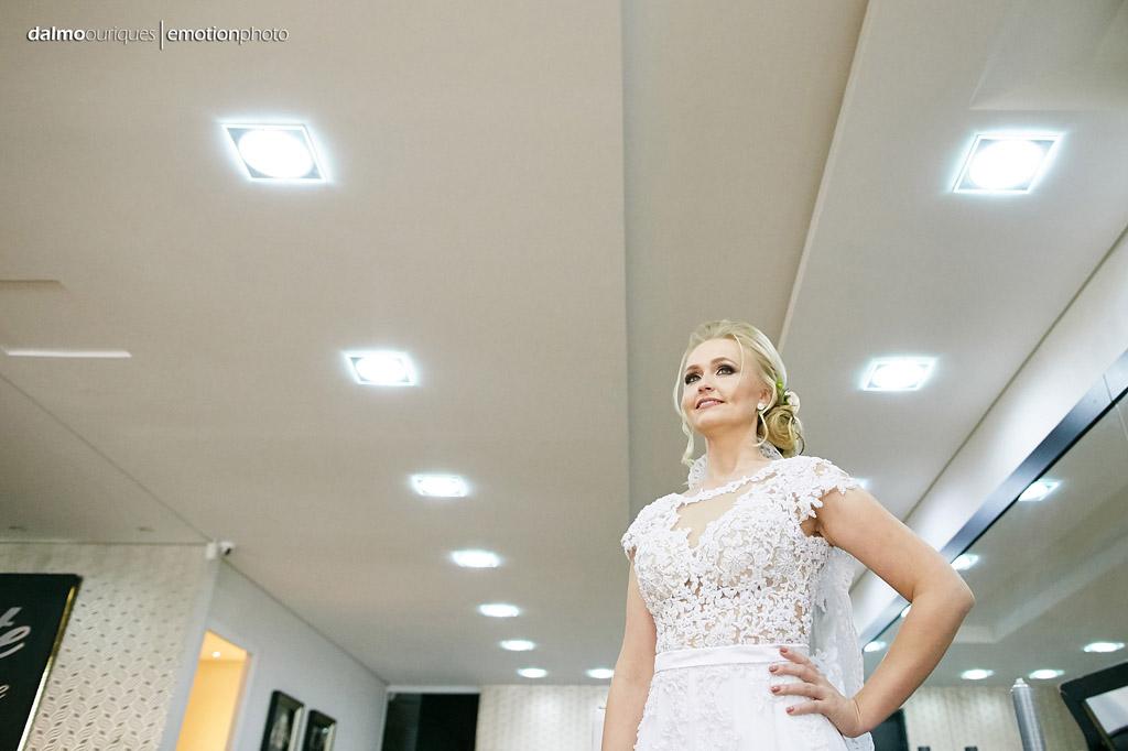 making of da noiva; Fotógrafo de casamento em Florianópolis