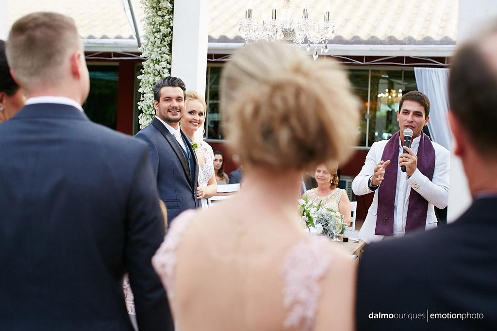 Cerimônia de Casamento, Estância Biguaçu, Casamento ao ar livre; Fotógrafo de casamento em Florianópolis