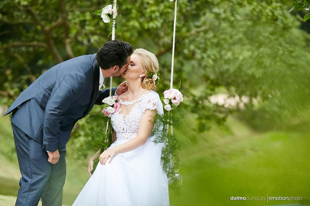Cerimônia de Casamento, Estância Biguaçu, Ensaio de Casamento, casal romântico