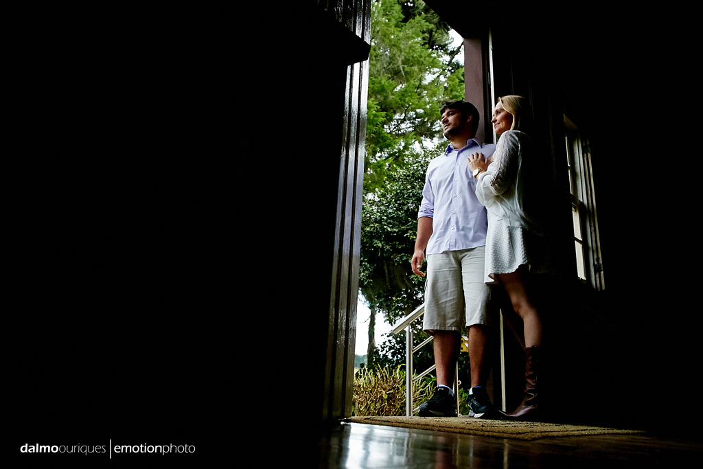 Pré Wedding; Ensaio de casal em Rancho Queimado;