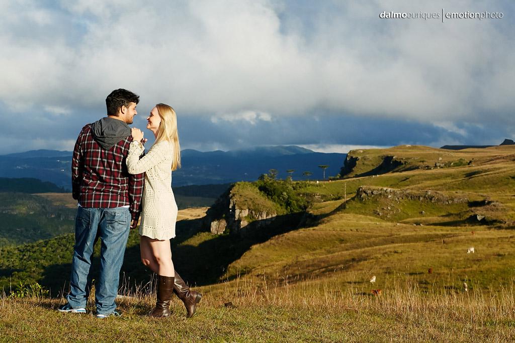 Pré Wedding em Rancho Queimado; Ensaio de casal em Rancho Queimado; pré Wedding no Morro da Antena