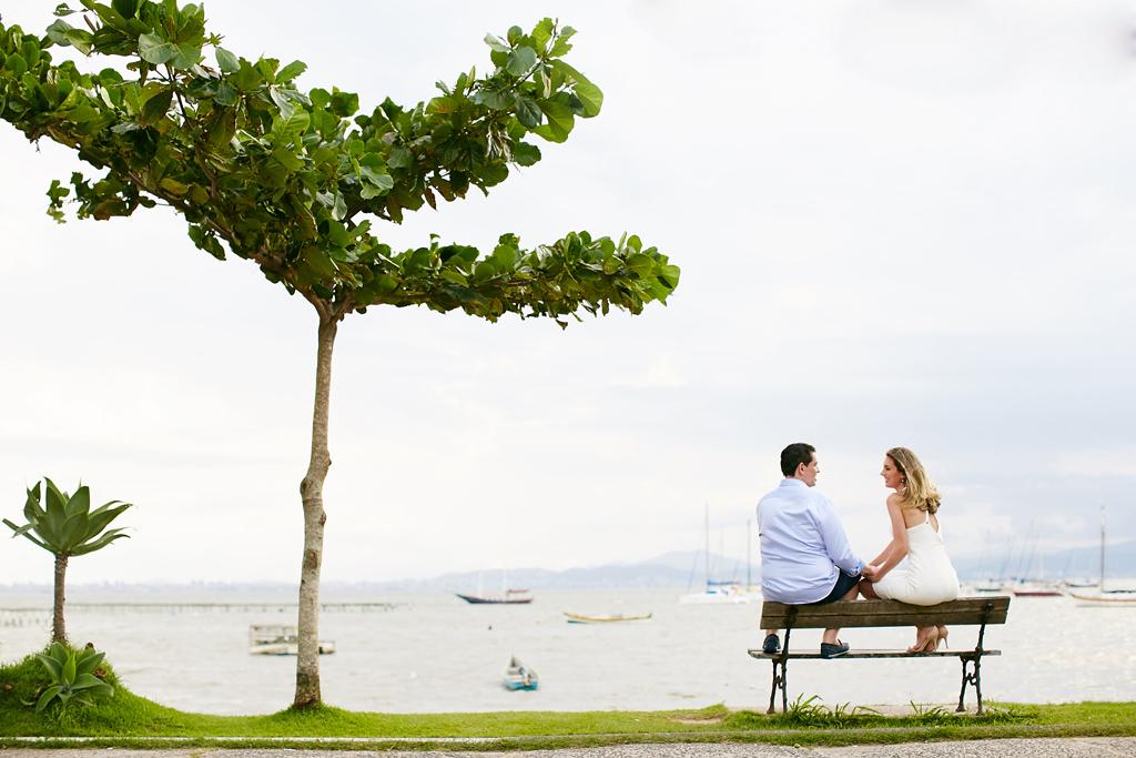 Pré Wedding em Florianópolis; Ensaio de Casal em Florianópolis; Ensaio Santo Antônio