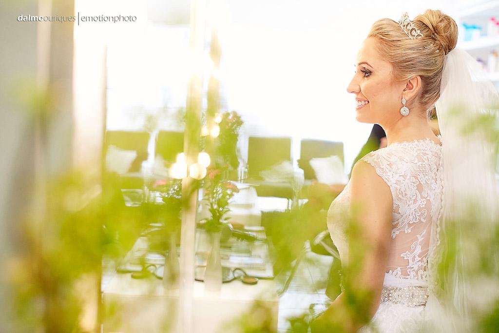 Fotógrafo de Casamento em Florianópolis; making of da noiva