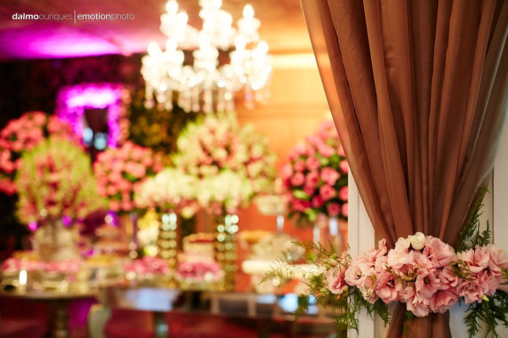 Fotógrafo de Casamento em Florianópolis; Alameda Casa Rosa; decoração de casamento