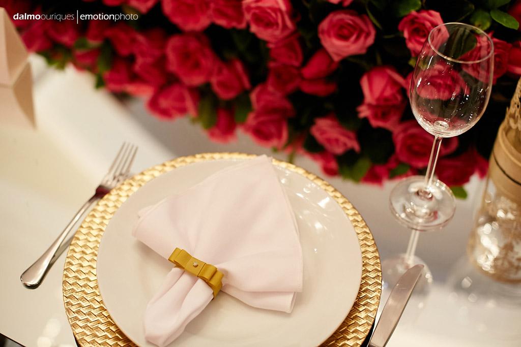 Fotógrafo de Casamento em Florianópolis; Alameda Casa Rosa; decoração de casamento, mesa dos noivos