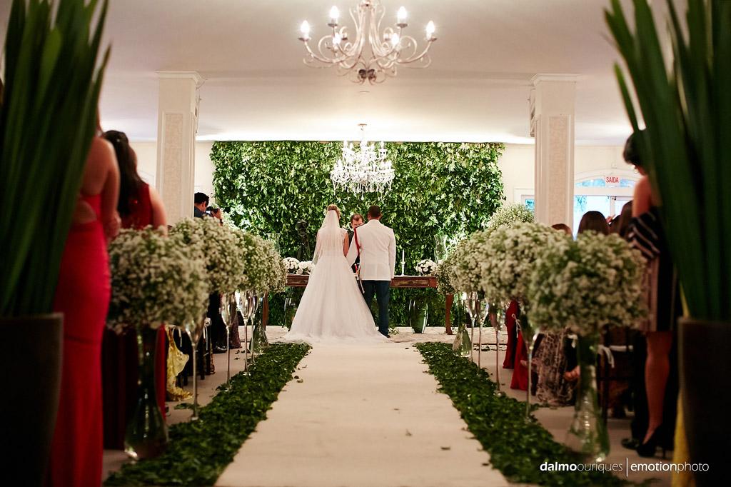 Fotógrafo de Casamento em Florianópolis;  Alameda Casa Rosa; Cerimônia de Casamento
