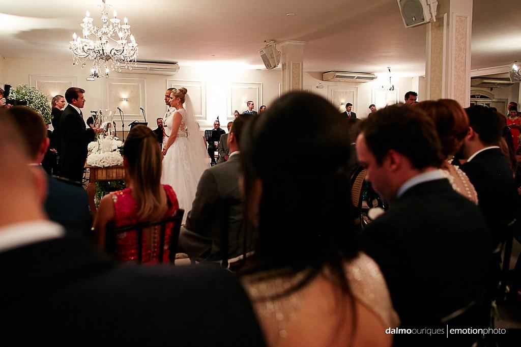 Fotografia de Casamento em Florianópolis; Alameda Casa Rosa;