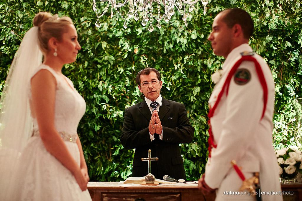 Fotografia de Casamento em Florianópolis; Alameda Casa Rosa; celebrante de casamento