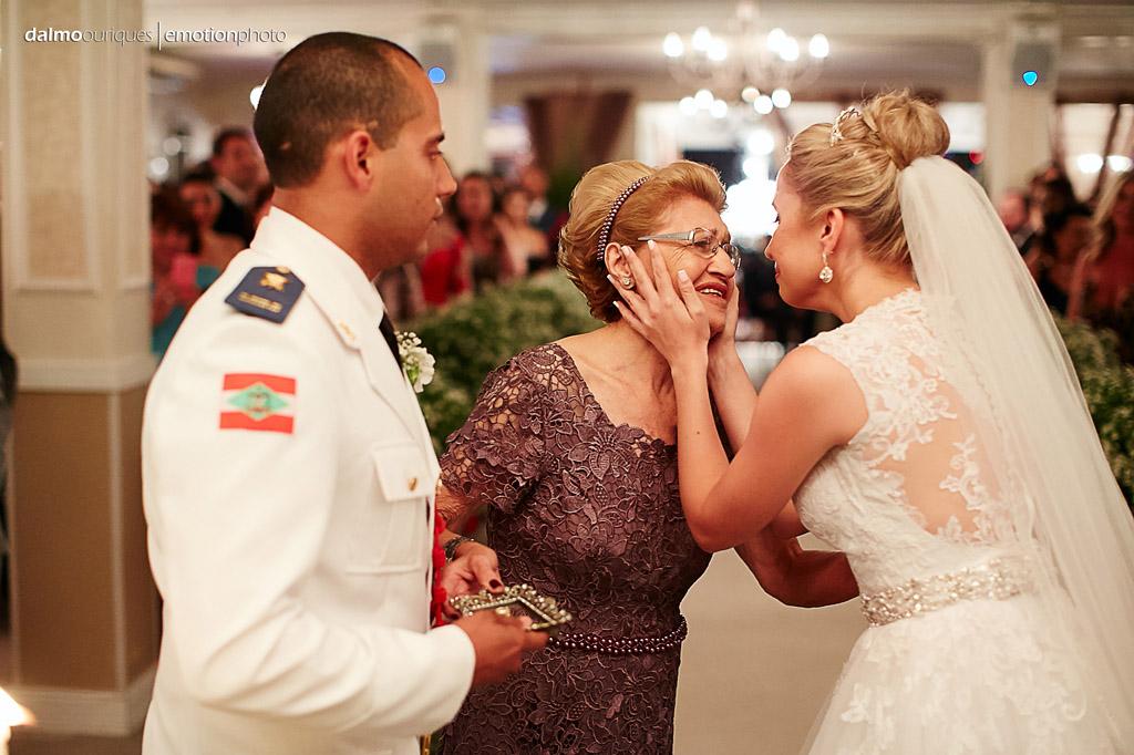 Fotografia de Casamento em Florianópolis; Alameda Casa Rosa; Cerimônia na Alameda Casa Rosa