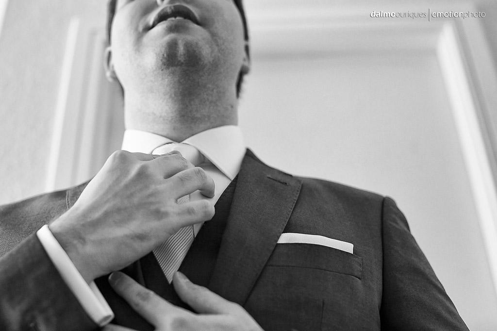 Making of do noivo;  gravata para casamento; melhor fotógrafo de casamento