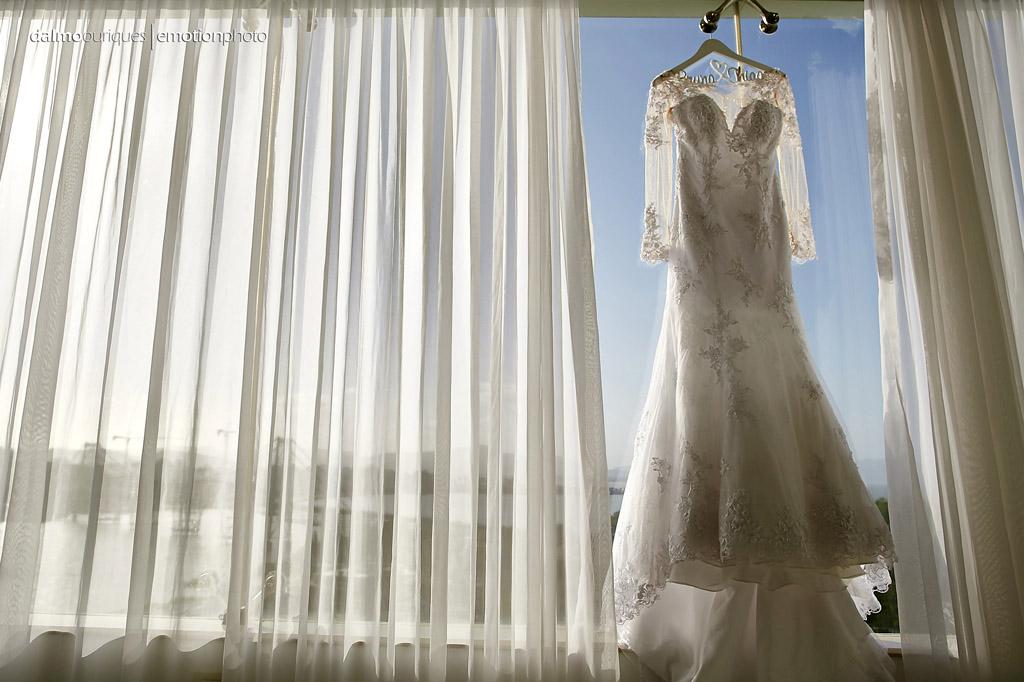 Making of da noiva; vestido da noiva; casamento em florianópolis; fotógrafo de casamento