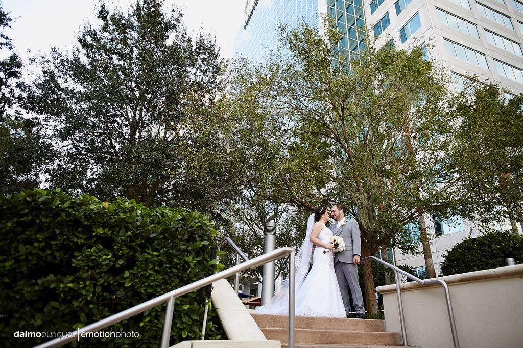 o fotógrafo dalmo ouriques faz um ensaio de casamento nos estados unidos com a Lorena e Raphael