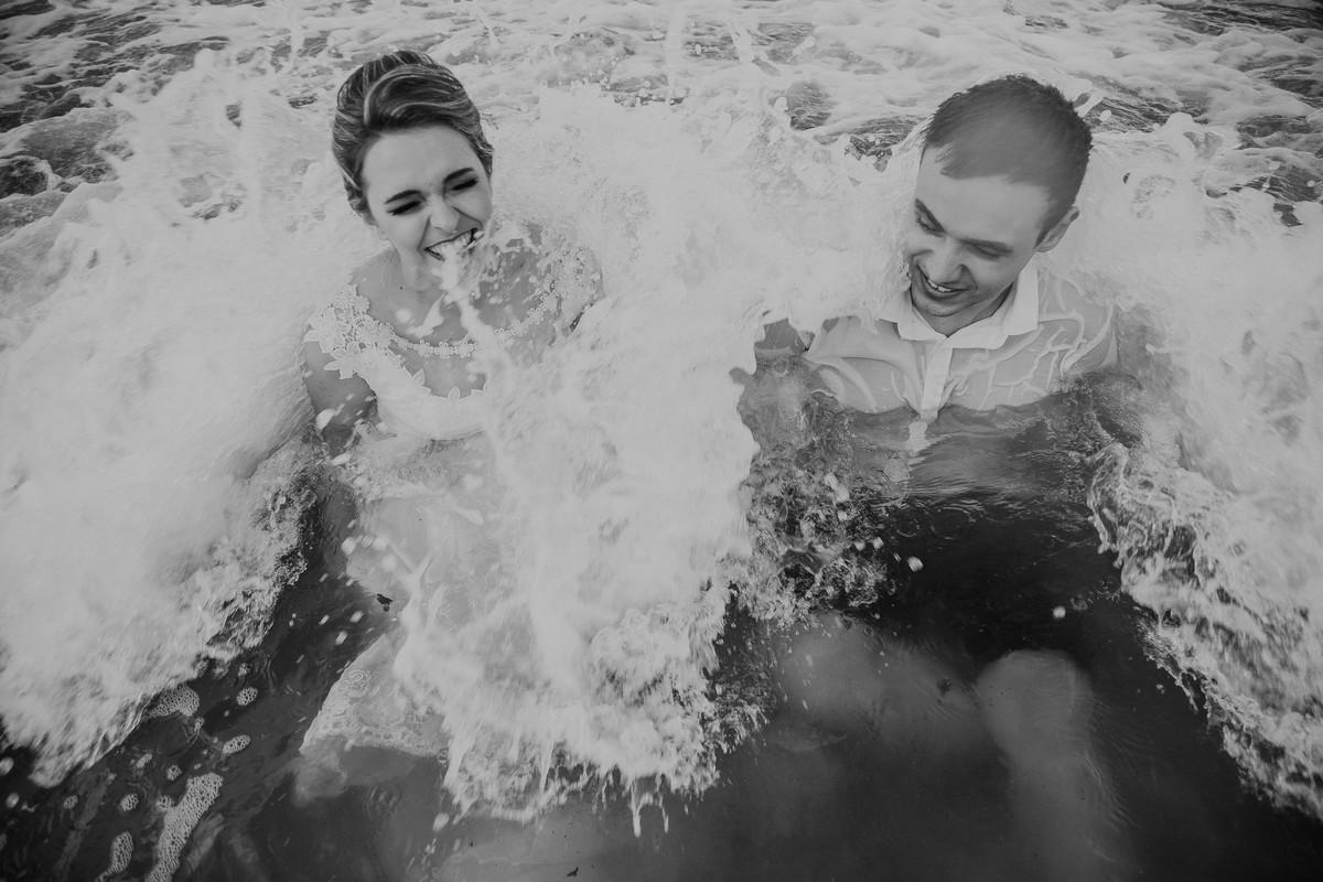 Foto de Emanuelle & Lucas