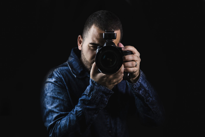 Sobre Gabriel Ribeiro fotógrafo de casamentos.