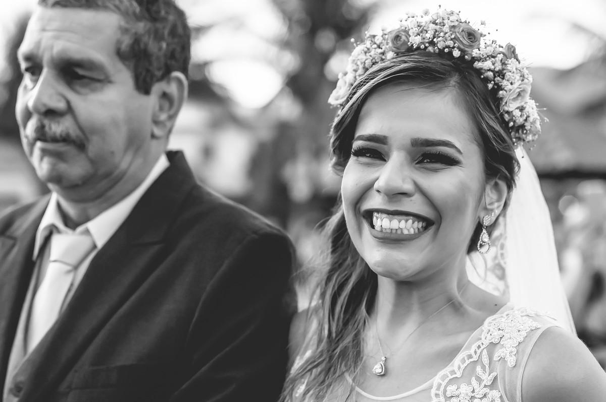 Foto de Casamento Camila e Denis